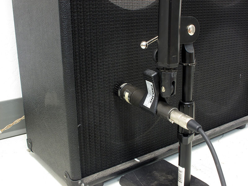 How We Created Our Sound Samples Jensen Loudspeakers
