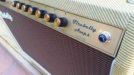 FireBelly Amps example product 1