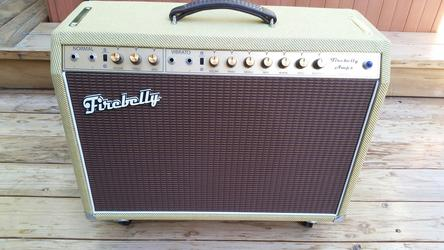 FireBelly Amps example product 2