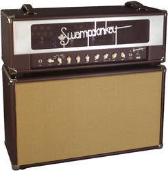 Swampdonkey Amplifiers example product 1