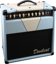 Devilcat Amplifiers example product 1