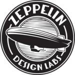 Zeppelin Design