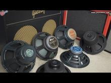 C12N | Jensen Loudspeakers