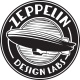 Zeppelin Design logo