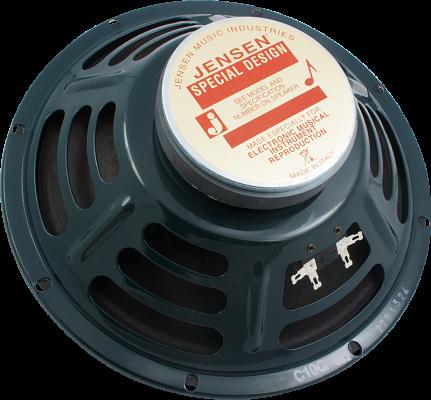 vintage ceramic loudspeakers